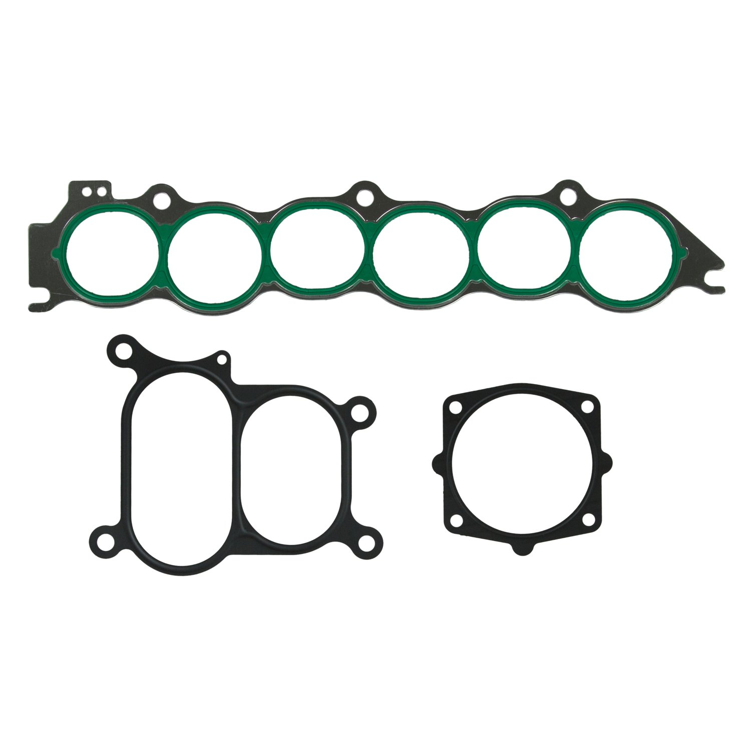 Fel-Pro MS 96471 Upper Intake/Plenum Gasket Set