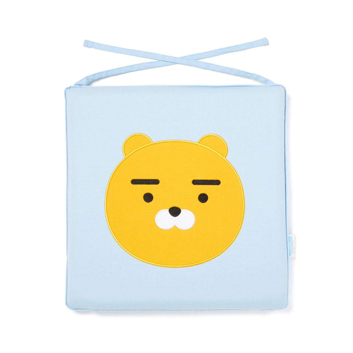 KAKAO FRIENDS Official- Memory Foam Seat Cushion (Ryan)