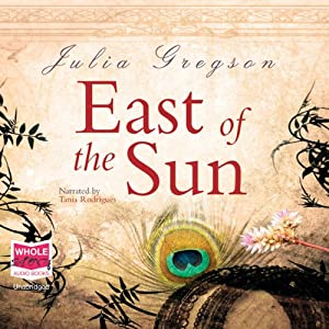 East of the Sun Audiobook