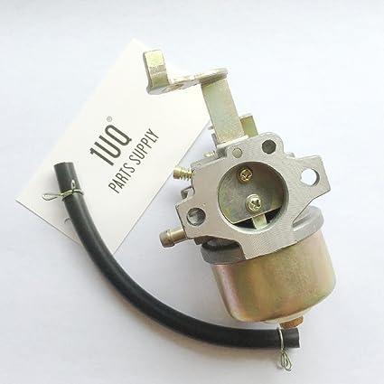 Amazon.com: 1UQ Carburador Carb Para Robin rgx180 rgx240 ...