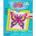 Sew Cute! Needlepoint Kit-Butterfly