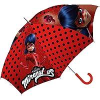 Miraculous Ladybug LB17040 - Paraguas de 45 cm