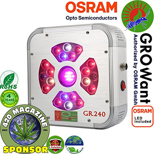 Stealth Grow Box Led Lights in Florida - 2