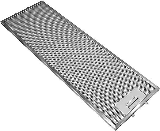 AllSpares - Filtro metálico para IKEA/Whirlpool / 481248058305: Amazon.es: Grandes electrodomésticos