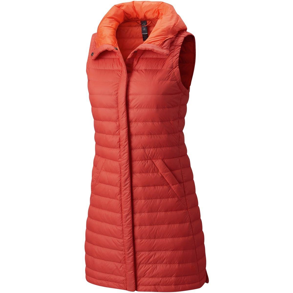 Mountain Hardwear Women's Packdown Vest
