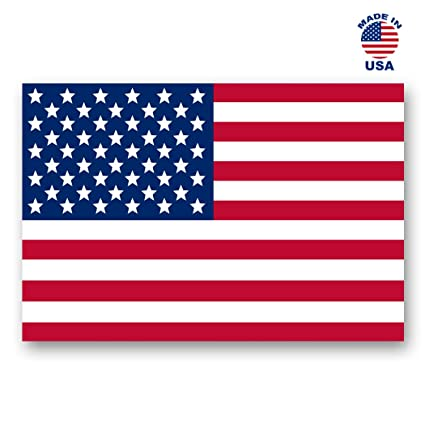 1275c00a846 Image Unavailable. Image not available for. Color  UNITED STATES FLAG  postcard set of 20 identical postcards. American flag post cards ...