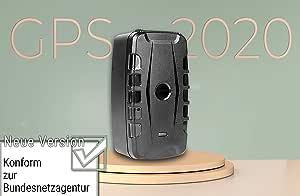 Localizador GPS Power Finder de PAJ con Imán- Marca Alemana ...