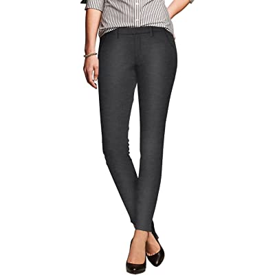 20ca274df648 2LUV Women s Tapered Formal Yoga Uniform Dress Pants  1OeGr1707826 ...