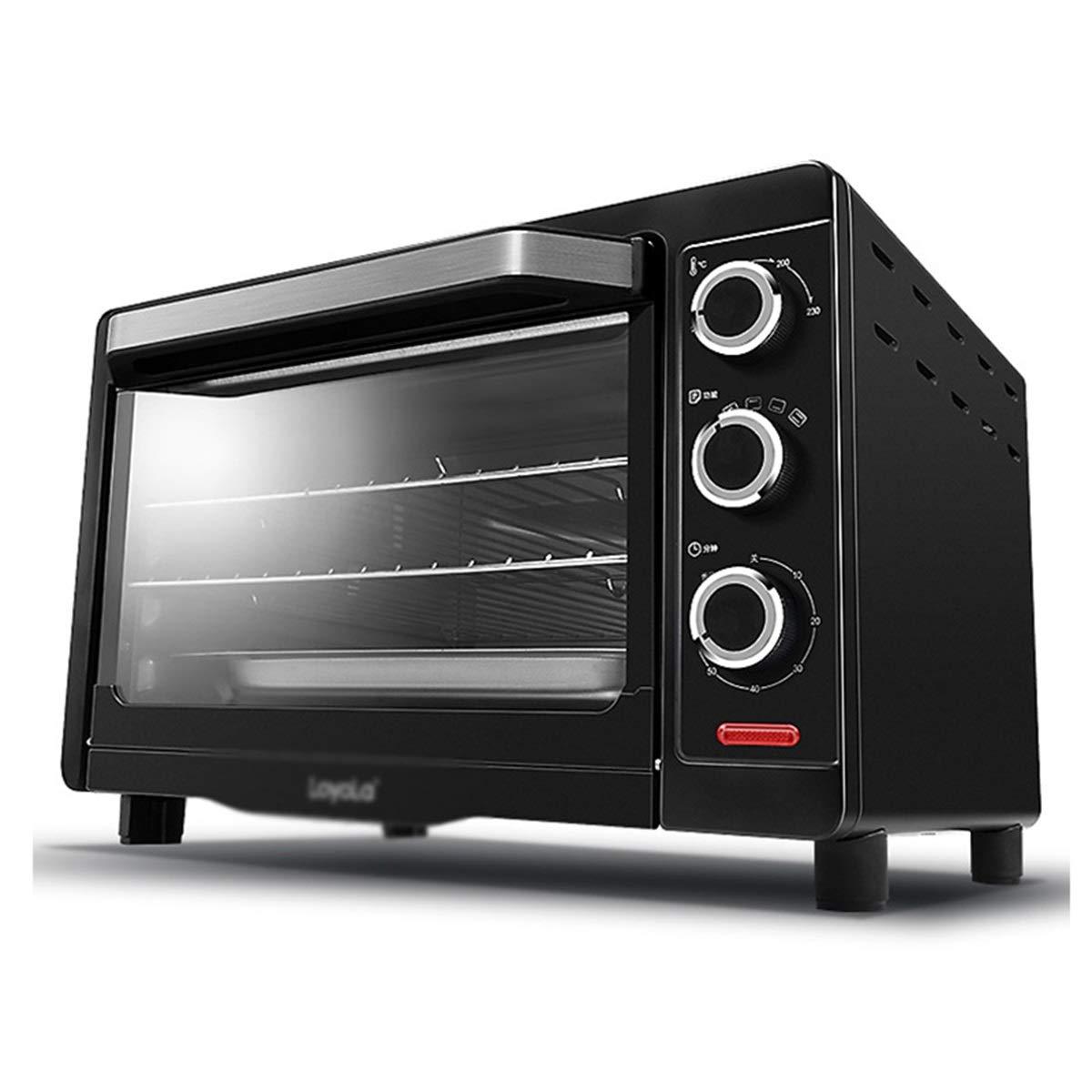 PANGU-ZC 小型オーブン PANGU-ZC - 小型オーブン 小型オーブン26Lオーブンの電気オーブンとの多機能オーブンの世帯のベーキングオーブンのケーキの大きい容量 B07QNFF39T -オーブン B07QNFF39T, タダオカチョウ:30396f8f --- sayselfiee.com