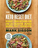 Mark Sisson—author of the mega-bestseller The Primal Blueprint—unveils his groundbreaking ketogenic diet plan that resets your metabolism in 21 days so you can burn fat forever.Mounting scientific research is confirming that eating a ketogeni...