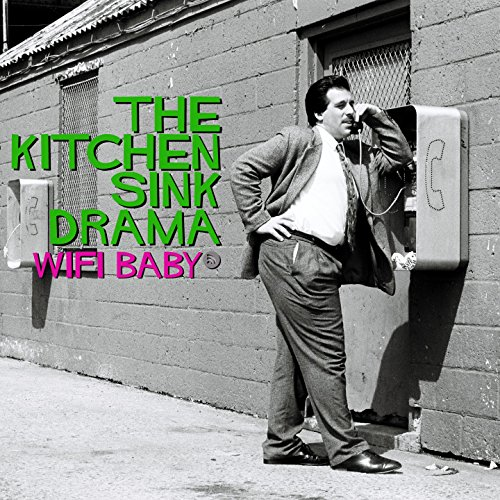 Wifi Baby by The Kitchen Sink Drama on Amazon Music - Amazon.com