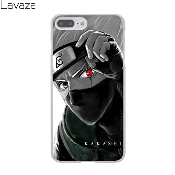 coque iphone xs kakashi