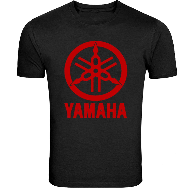 Yamaha Factory Racing Tee Logo Moto GP Motorcycle Motorbike Race Gift S 5XL T-Shirt