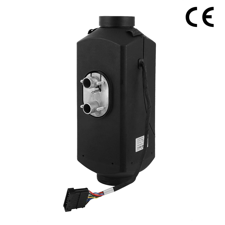 Aire Diesel aparcamiento calefactor 2 kW 12 V para camiones, caravanas, camping Coches, Barcos: Amazon.es: Coche y moto