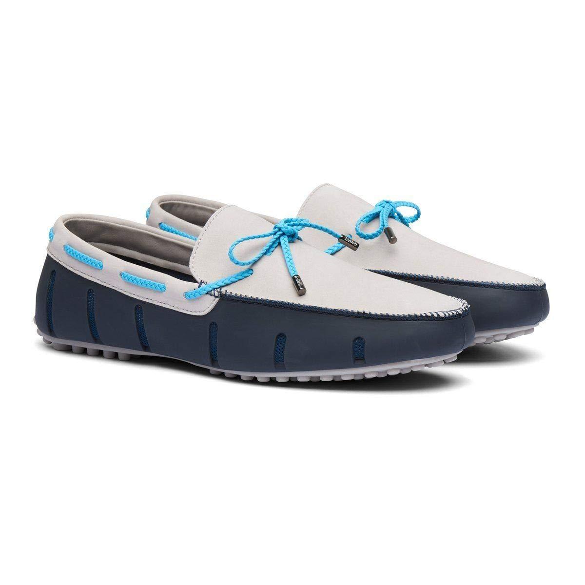 - Swims SWIMSBraided Lace Nubuck Lux Loafer - 21296s Herren