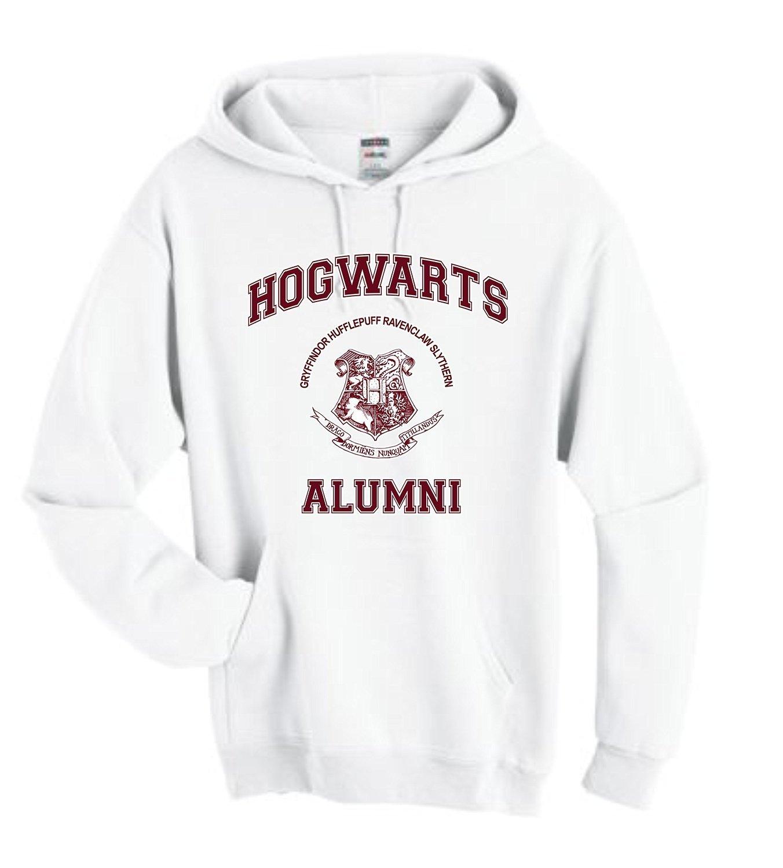 Allntrends Unisex Hoddie Hogwarts Alumni