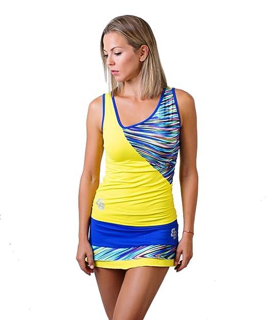 Desconocido Camiseta Chica Conjunto Brisa Talla S: Amazon.es: Ropa ...