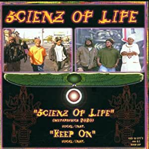 Scienz of Life / Yikes