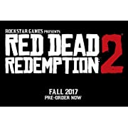 [Amazon Canada]Red Dead Redemption 2 Pre-Order - $65 Before Prime Discount