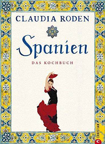 Spanien.  Das Kochbuch