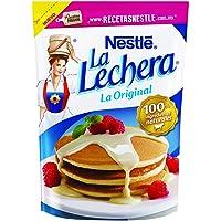 la Lechera, LECHE CONDENSADA la LECHERA 90GR POUCH, 90 gramos