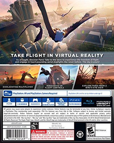 Eagle Flight – PlayStation VR