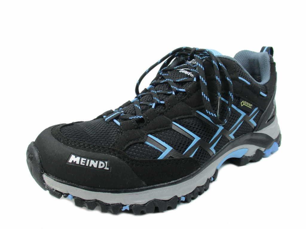 Meindl Damen Caribe Caribe Damen schmal GTX Schuhe 7b6acb