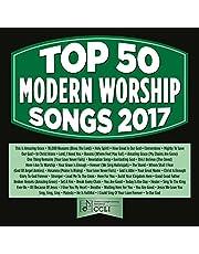 Top 50 Modern Worships Songs 2017