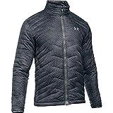 Under Armour UA ColdGear Reactor Jacket - Men's Graphite / Overcast Grey XL
