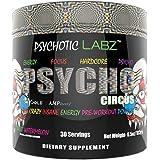 Psychotic Labz Psycho Circus Supplement, Sweet Watermelon, 0.7 Pound