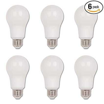 Westinghouse Lighting 5133100 9 Watt Led Bulbs 60 Watt