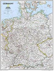 West East Germany Map.1988 East German Map Of West Berlin Brilliant Maps
