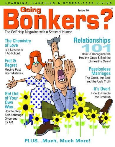 Going Bonkers? Issue 10