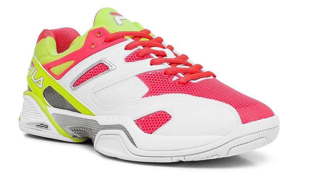 Fila Women's Sentinel Sneakers,Pink,7.5 M