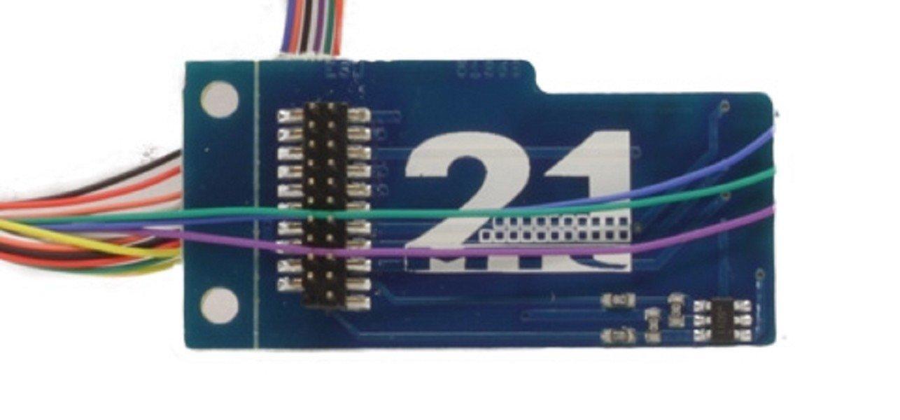ESU 51968 Adapterplatine fuer 21MTC