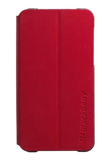 BlackBerry ACC-49284-303 RIM Flip Shell for BlackBerry Z10 - Retail  Packaging -