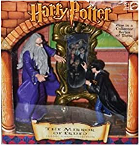 Harry Potter Classic Scenes Collection - The Mirror of Erised
