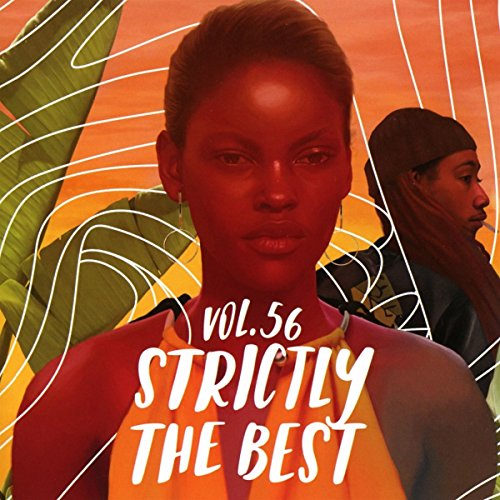 Strictly The Best Vol. 56 (Strictly The Best Cd)