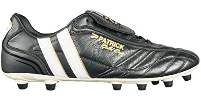 ff61c6cc5f88 Patrick Gold Cup-13 Soccer Shoe | Soccer Cleat with Genuine K-Leather