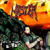 Let's Start a War by Master (2002-12-01)