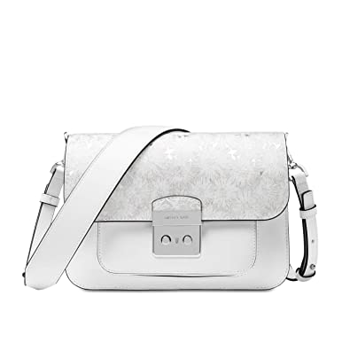 122ef5a59130 Image Unavailable. Image not available for. Color: MICHAEL Michael Kors  Sloan Editor Large Shoulder Bag ...
