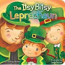 The Itsy Bitsy Leprechaun