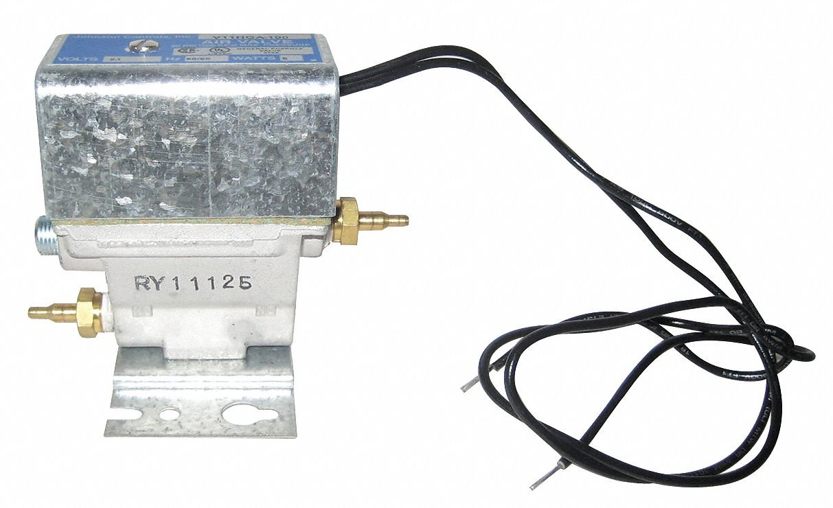 50//60 Hz Switch Johnson Controls V11HGA-100 E.P 24V