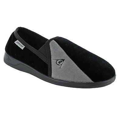Dunlop , Herren Hausschuhe: : Schuhe & Handtaschen