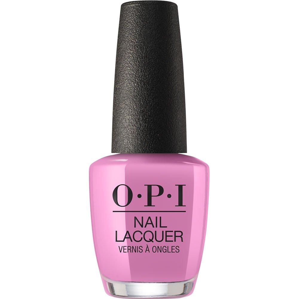 Amazon.com: OPI Nail Polish, Lucky Lucky Lavender, 0.5 fl. oz ...