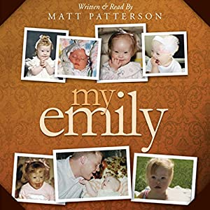 My Emily Audiobook