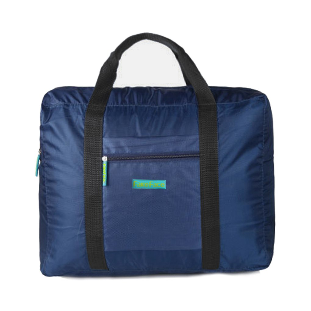 Travel Foldable Storage Packing Carry Duffle Tote Bag Luggage Oraganizer Pouch