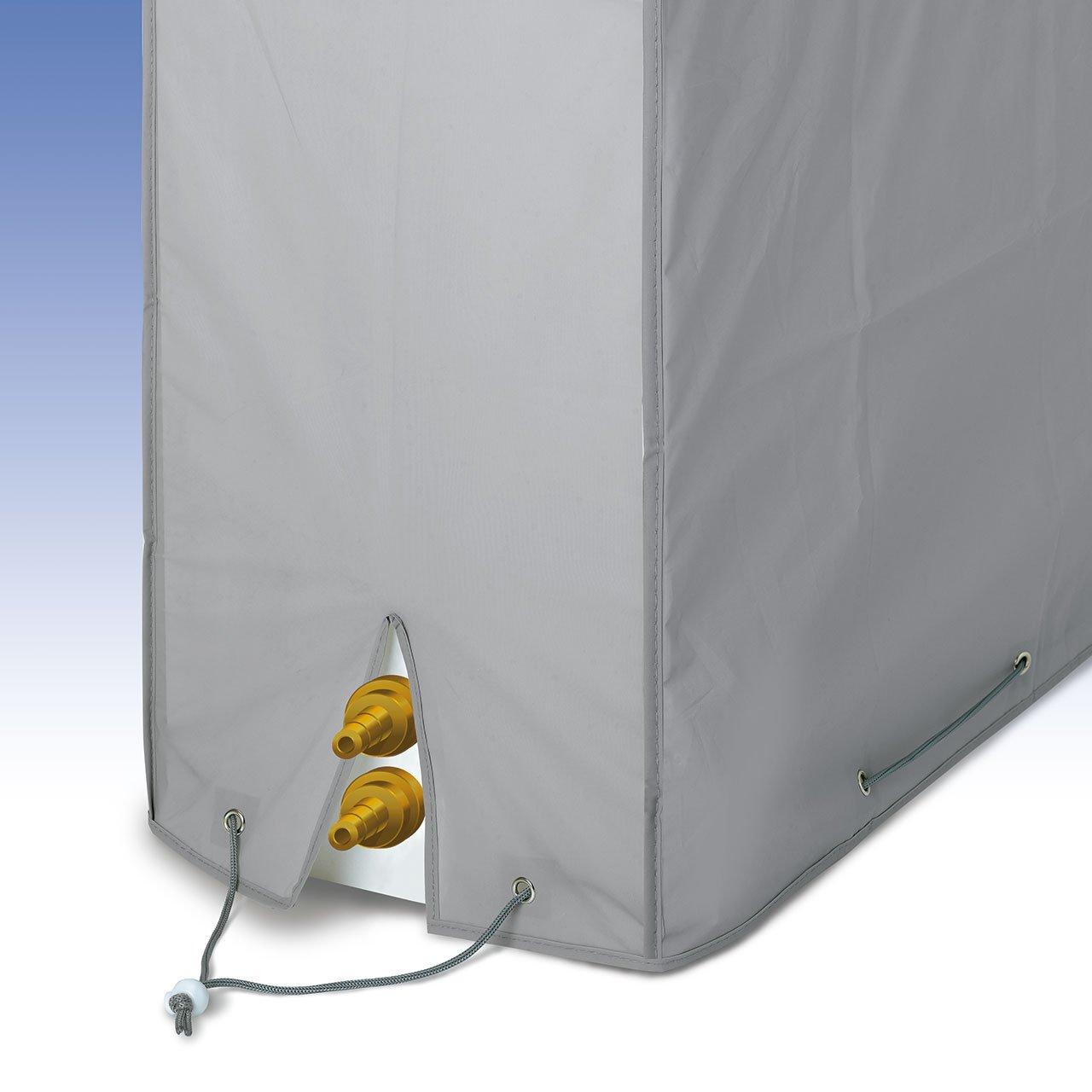 Rayen 6061.50 copri climatizzatore: amazon.it: casa e cucina