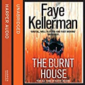 The Burnt House (Peter Decker and Rina Lazarus Crime Thrillers) | Faye Kellerman