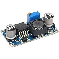 KKmoon LM2596S-ADJ DC-DC Step Down Converter Power Module Buck 3A Adjustable Voltage Regulator